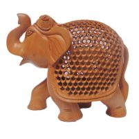 gifts decor lucky elephant
