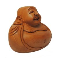 Lucky Buddha Paper Weight